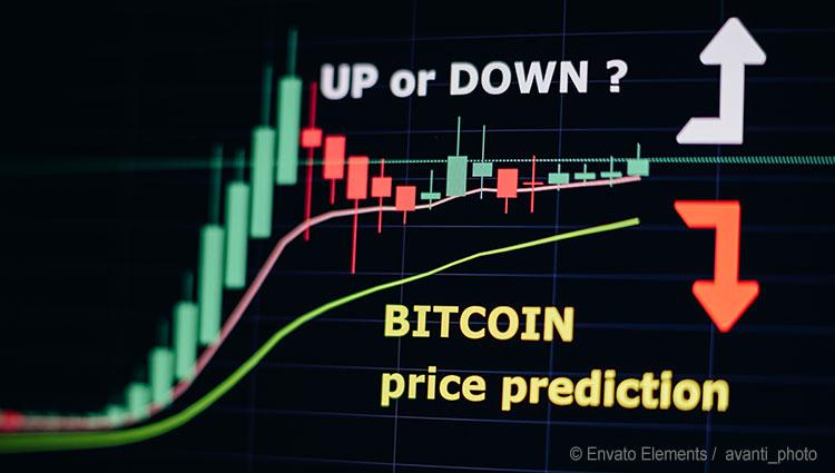 Wird Crypto im Juli 2021 erholen
